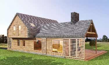 budowa domów w Koszalinie
